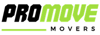 Pro move moving company in Brunswick logo 2