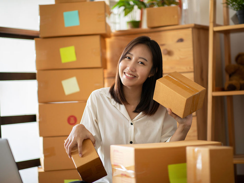 Why Local Movers Are A Good Option